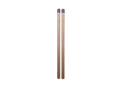 原木塗頭鉛筆