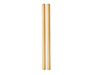 原木三角鉛筆