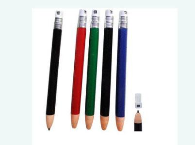 2B寫不斷自動鉛筆