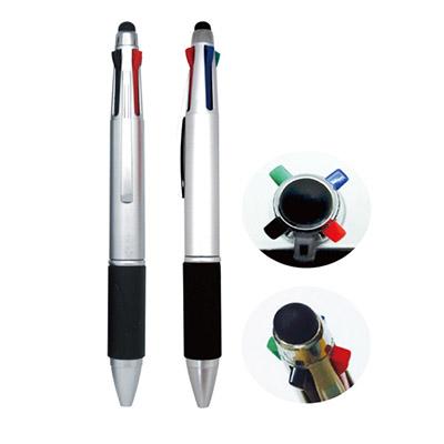 三色觸控筆