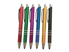 三線原子筆