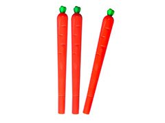 胡蘿蔔原子筆